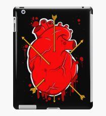 Arrow Heart iPad Case/Skin