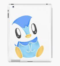 Piplup iPad Case/Skin