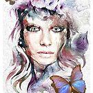 Beautiful Trauma by Margaret Metcalfe