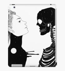 Lost in Existence (Wherever You Are) iPad Case/Skin