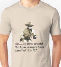 Lone Ranger T-Shirt