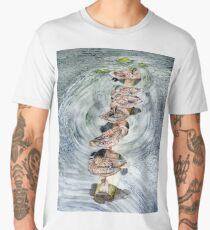 Duck Pond Men's Premium T-Shirt