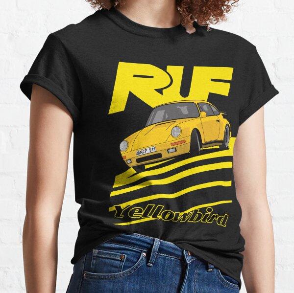 RUF Yellowbird CTR Classic T-Shirt