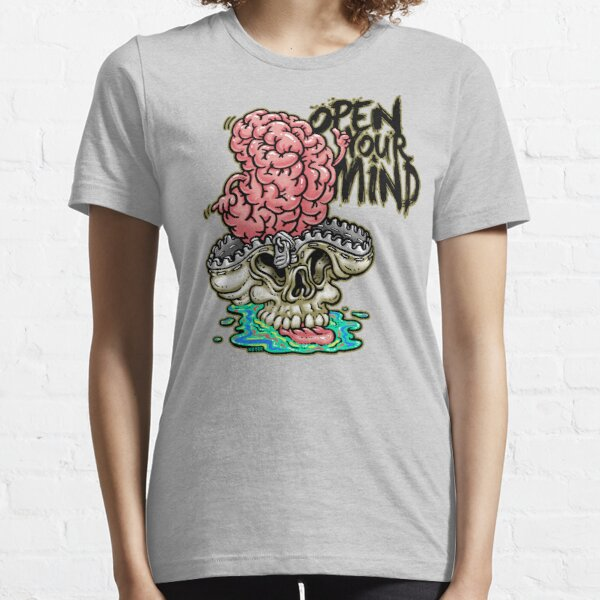 Open your mind Essential T-Shirt