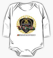 Mazda 787B One Piece - Long Sleeve
