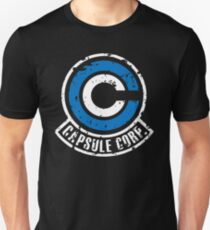 Capsule Vintage Unisex T-Shirt