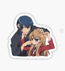 Toradora Sticker