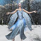 Spirit of Winter by algoldesigns