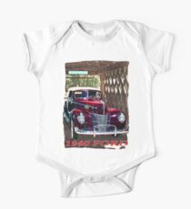 1940 Ford Kids Clothes