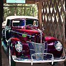 1940 Ford by crimsontideguy