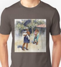 Dancing in the Streets Unisex T-Shirt