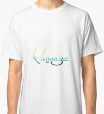 Paraíso Camiseta clásica