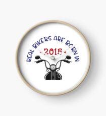 Geburtsjahr 2015 Uhr