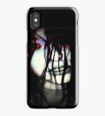 BLEH iPhone Case/Skin
