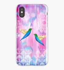 Loving You iPhone Case/Skin
