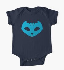 Pj masks Catboy symbol Kids Clothes