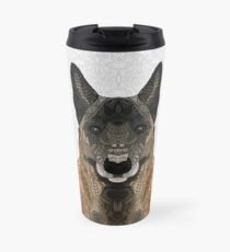 Malinois - Belgian Shepherd Travel Mug