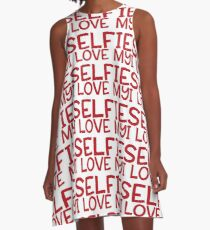 Trend A-Line Dress