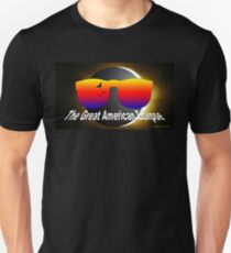 The Great American Eclipse Unisex T-Shirt