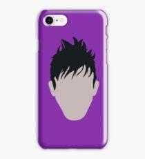 Gotham, Penguin iPhone Case/Skin