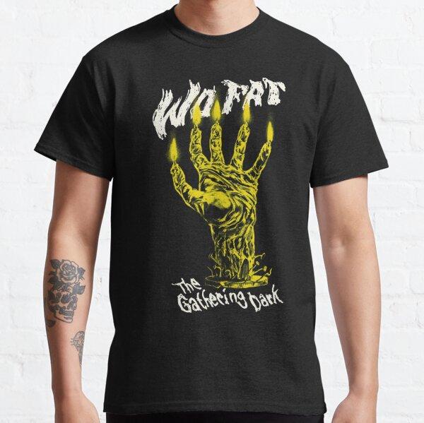Where Fat - The Hand of Glory (The Gathering Dark) Classic T-Shirt