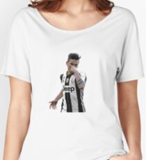 Paulo Dybala! Women's Relaxed Fit T-Shirt