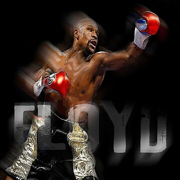 FLOYD CHAMP by redboy