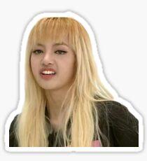 Pegatina Lisa Stickers