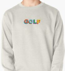 GOLF LOGO COLORED TYLER THE CREATOR Pullover