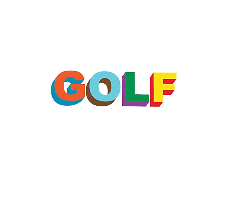"""GOLF LOGO COLORED TYLER THE CREATOR"" Travel Mugs by Ya ..."