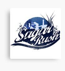 Sugar Rush Canvas Print