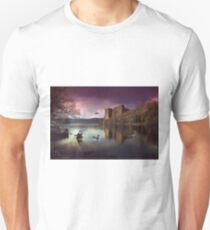 Night of the Loon Unisex T-Shirt