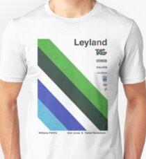 Formula 1 - Williams FW07B T-Shirt