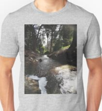 Time for an adventure Unisex T-Shirt