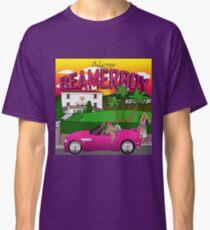 lil peep - Beamer boy Classic T-Shirt