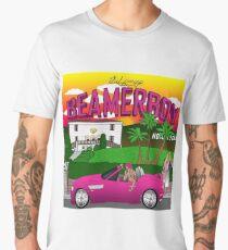 lil peep - Beamer boy Men's Premium T-Shirt