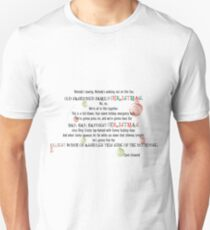 Clark Griswold Christmas Quote T-Shirt