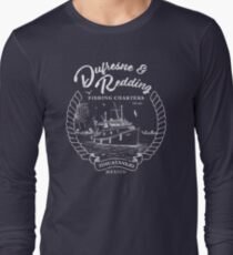 Dufresne and Redding Hope Fishing Charters Variant T-Shirt