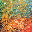 « Création - Creation  » par Michaëlle  Liefooghe