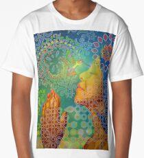 Sadhana digital - 2017 Long T-Shirt