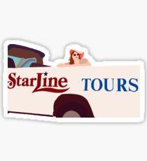 Lana Del Rey - Honeymoon Sticker Sticker