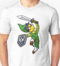 Milhouse x Zelda T-Shirt