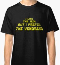 I like the Jedi Classic T-Shirt