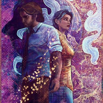 The Wolf among Us by nero749