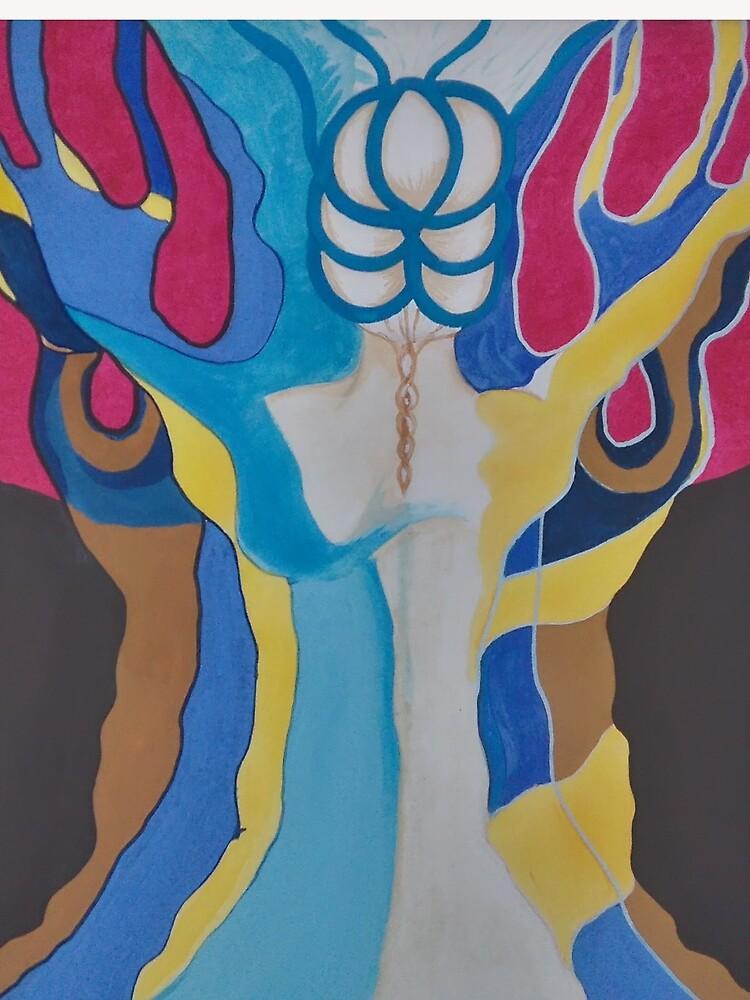 Women´s Tree by aimamARTin
