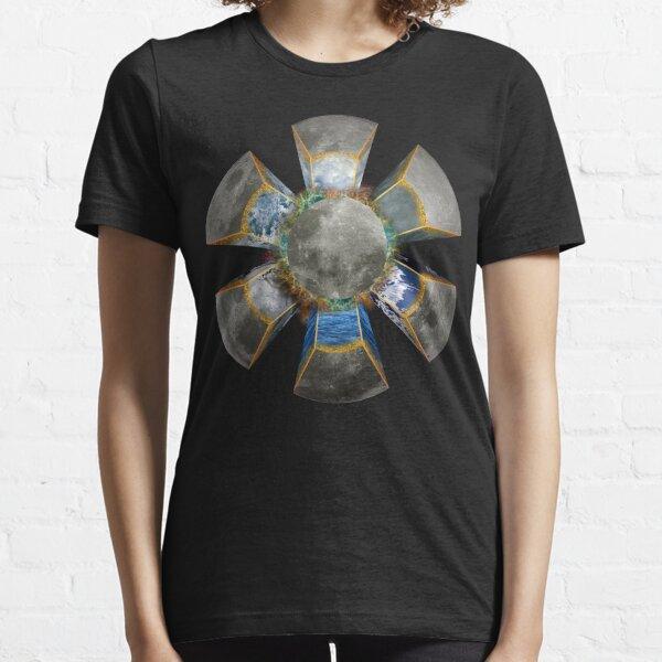 Splendor sine occasu Essential T-Shirt