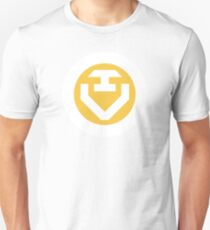 Yellow Paladin Logo T-Shirt