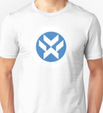 Blue Paladin Logo T-Shirt
