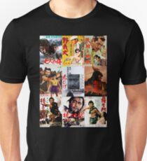 Kurosawa Mix Unisex T-Shirt