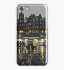 Even When It Rains I Love Cromer iPhone Case/Skin